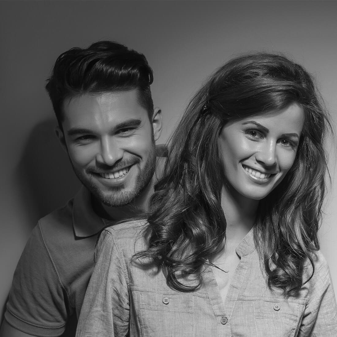 smilestore Zahnkosmetik Studio - Zahnaufhellung Express für Zwei